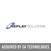 Replay Solutions